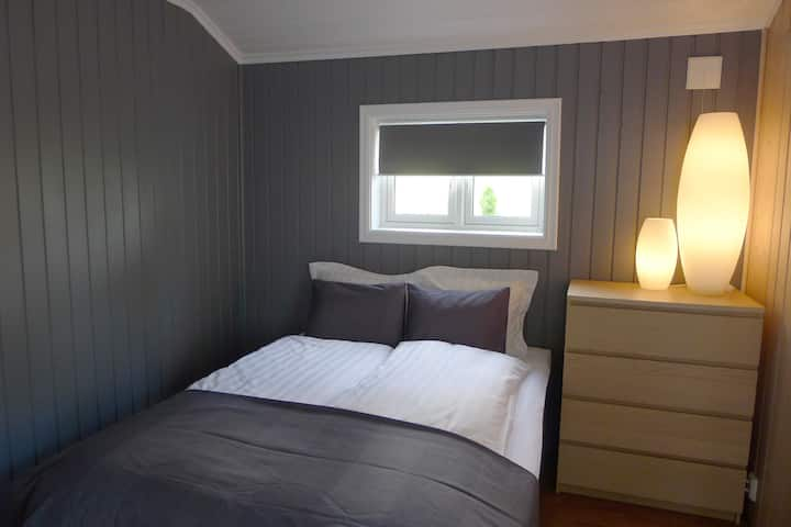Cosy fully equipped studio apartment