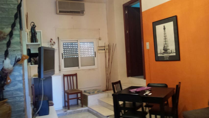 Casa unifamiliar 2 plantas en Deltebre - Deltebre - Casa