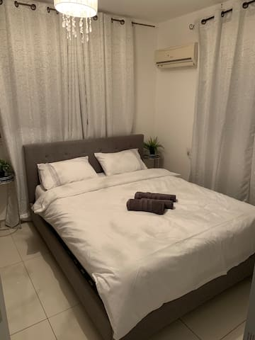 Bedroom no.1 Include in all orders  from 1 persons.