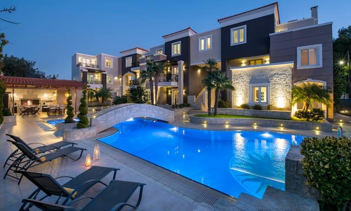 Artdeco Luxury Suites #b2