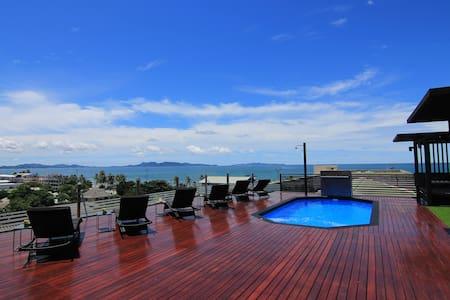 Inn Rresidence Serviced Suite - Pattaya - Bed & Breakfast