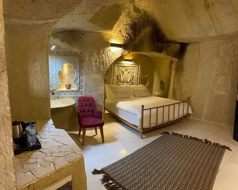 Cappadocia Limon Cave House