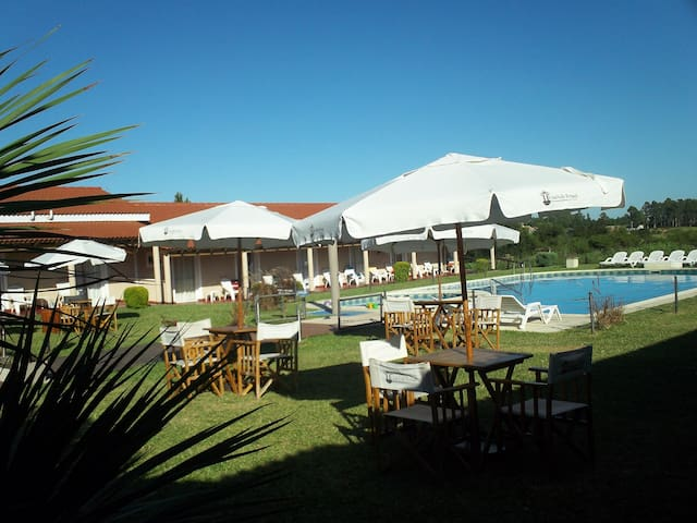 Valle Thermal Resort in Federation Entre Rios