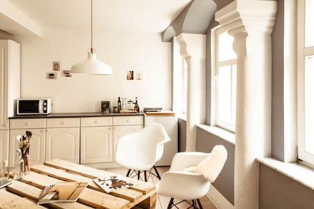 Designer Atelier in the heart of Weimar - Βαϊμάρη