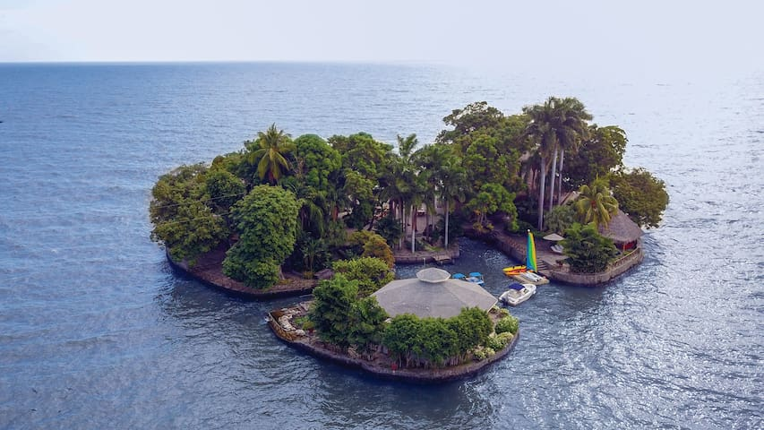 Private Island - Rent for Day Trip or Staying Over