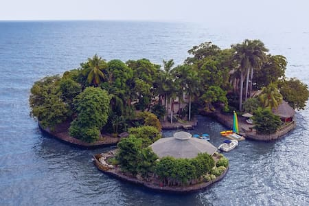 Private Island - Rent for epic DAY TRIP (8am-5pm)!