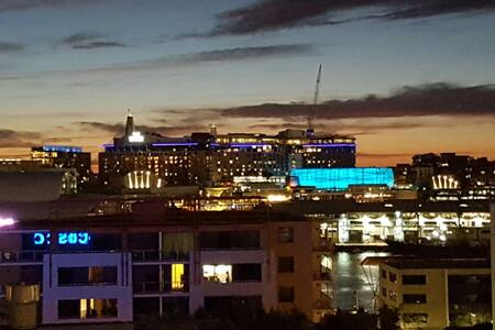 Darling Harbour View Apartment - Sydney - Lejlighed