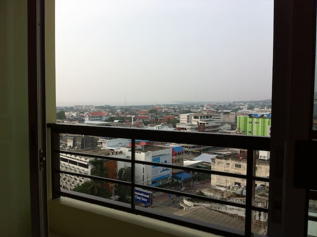 Condo near Central Chonburi