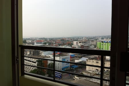 Condo near Central Chonburi - 公寓