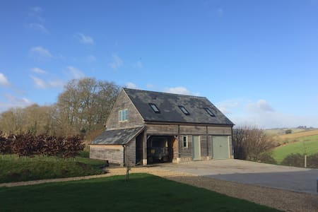 The Countryside Loft in stunning rural Dorset - Bridport - Loteng
