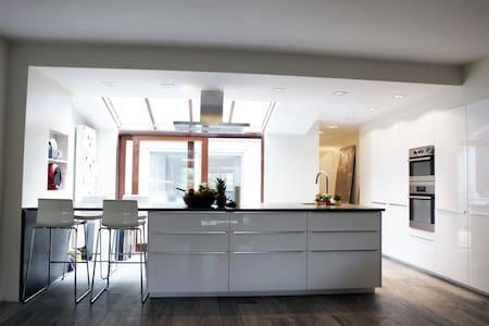 Maison familiale confortable - Bruxelles & environ - Wezembeek-Oppem - Ház
