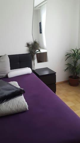 Schönes helles Zimmer in Dietlikon - Dietlikon