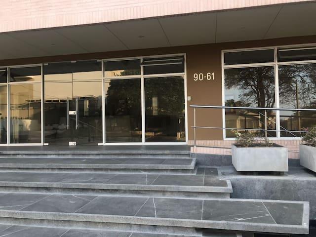 HABITACION PRIVADA EN APTO NORTE DE BARRANQUILLA