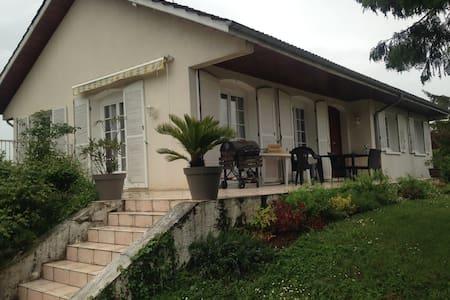 maison proche de dijon - Magny-sur-Tille