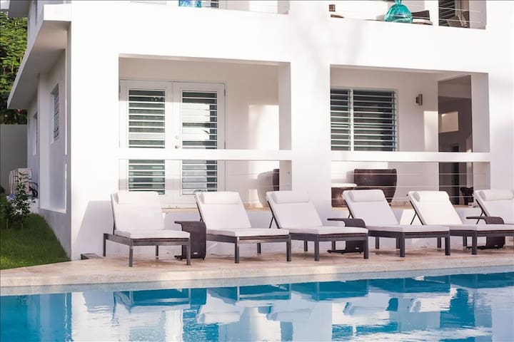 The Haven - Bravos Boyz Vieques Vacation Rental