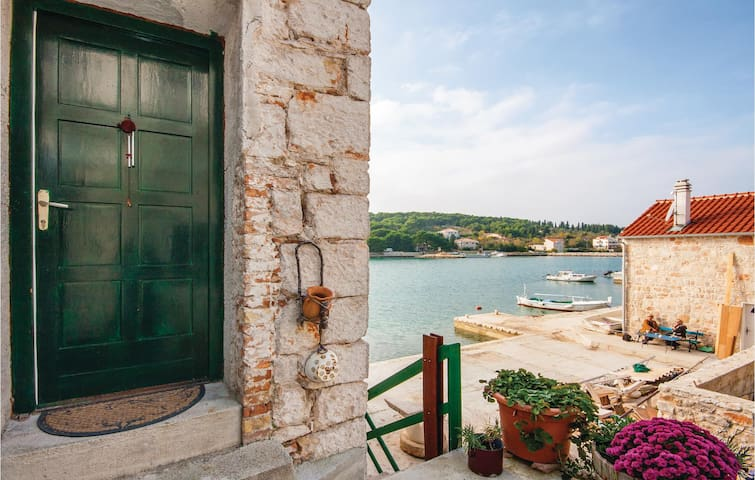 Holiday apartment with 3 bedrooms on 100 m² in Prvic