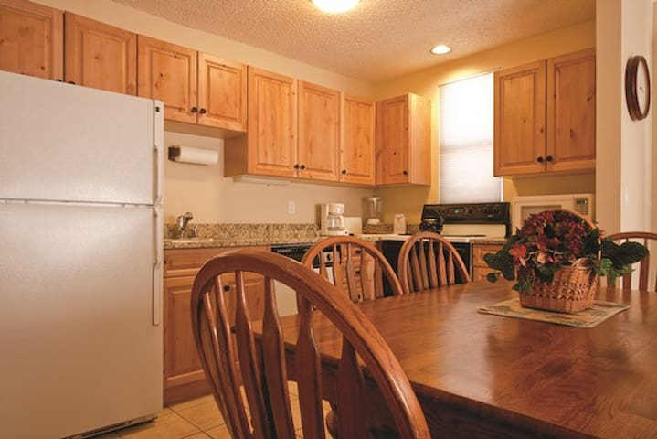 Apollo Park Vail Village 1BR/1Bath
