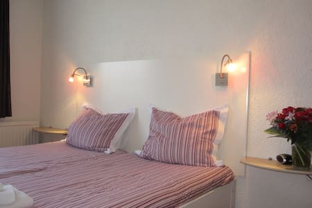 Kamer 1 in rustig gelegen villa - Bunde