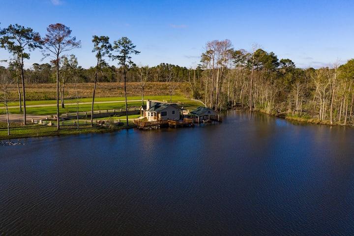 SouthWind Plantation/Boathouse