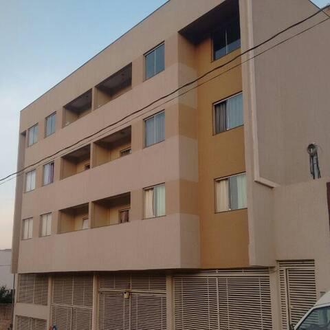 Apartamento em bairro nobre e central INHOTIM -MG