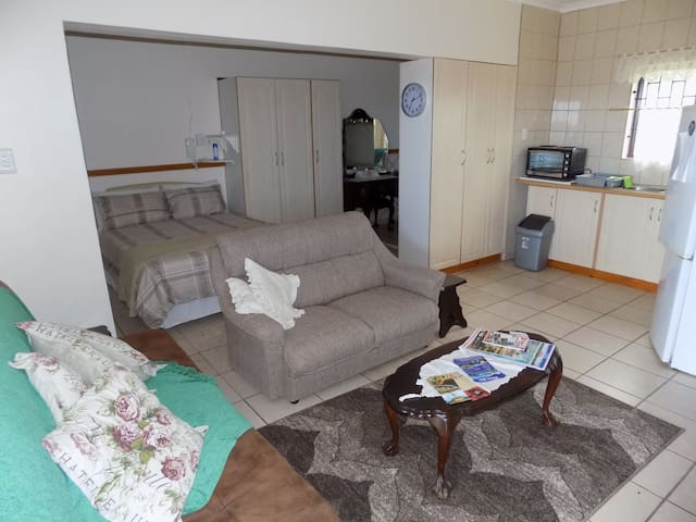 Stunning sea view, superb facilities - Port Shepstone - Guesthouse