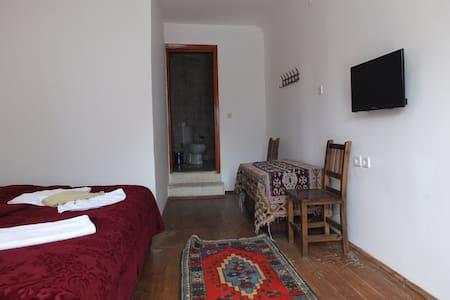Room 110(10)Doubleroom with doublebed