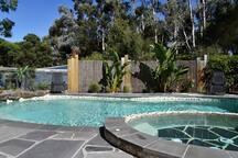 Relax in the Aussie sunshine