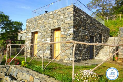 Casa da Cascata B&B | Casas da Levada