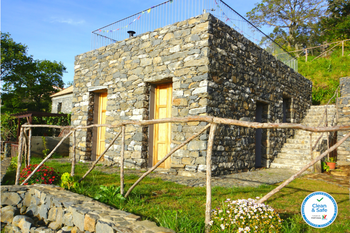 Casa da Cascata | Casas da Levada