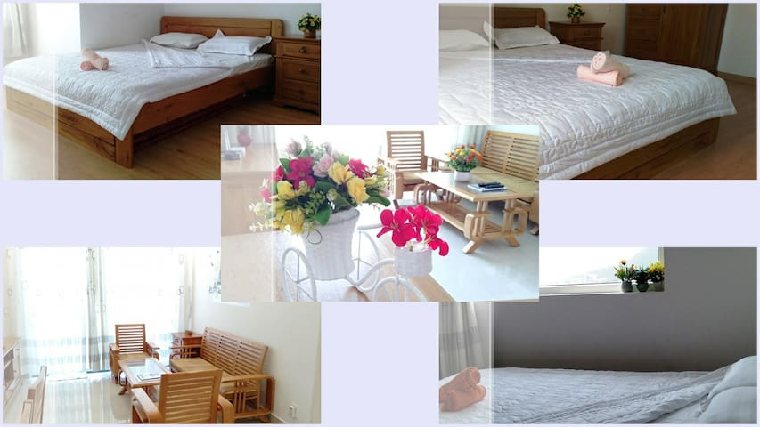 Ocean Homestay - Vung Tau, clean & nice, kind