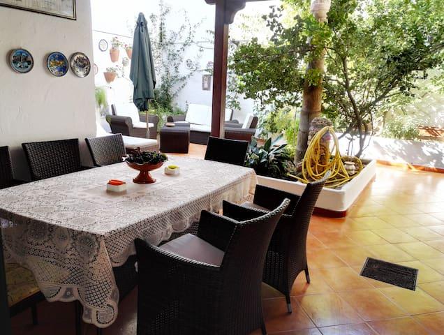 Flowering Villa in Conca Specchiulla Resort