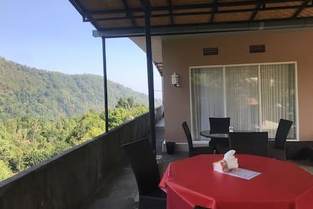 Sekumpul Waterfall Guest House with Breakfast