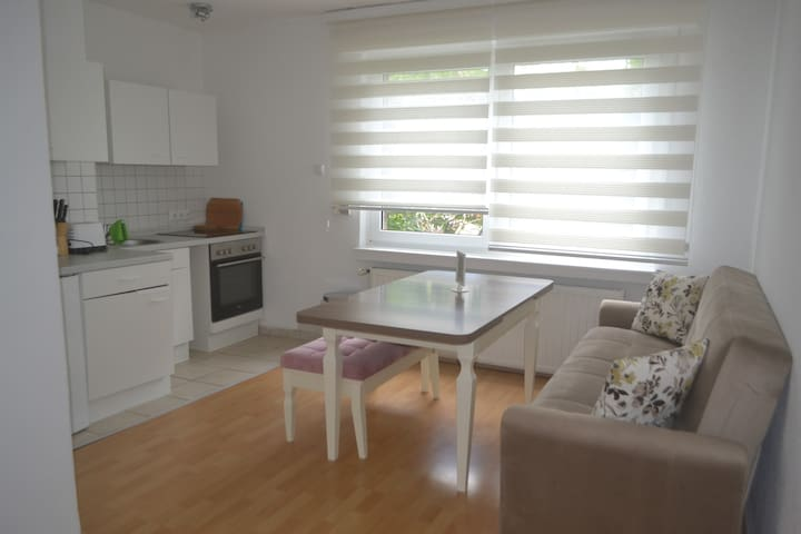 Erdas Apartment 2