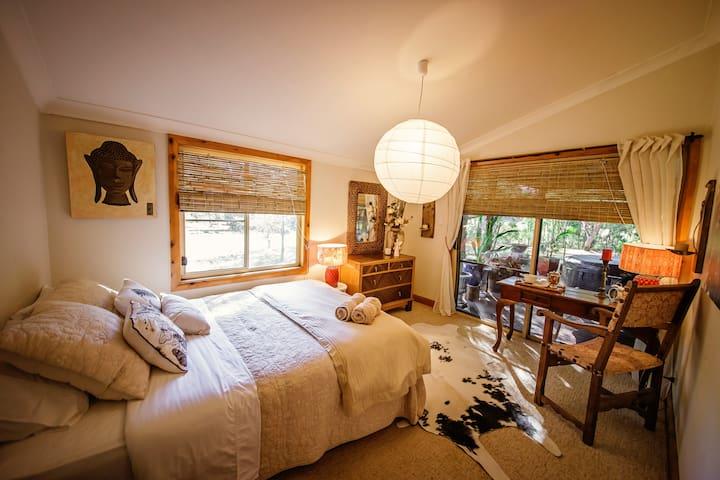4th Bedroom - Ground Floor