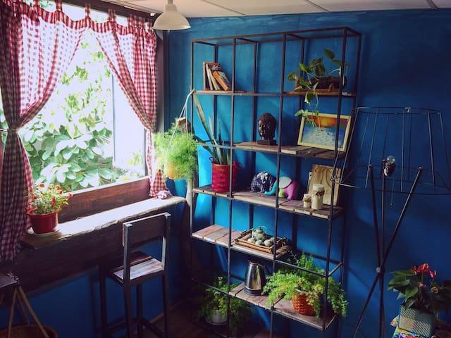 WOOdy StudiO (MaisOn d'SaigOn) - Ho Chi Minh City - House