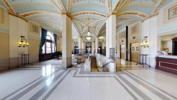 Historic Onesto Lofts