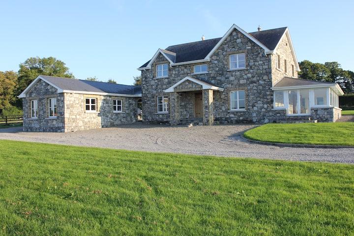 Culmullin Lodge