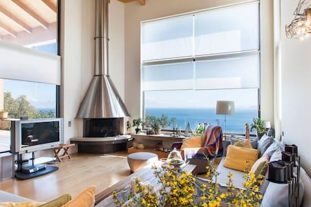 Villa Vollard Family Suite - Iraklio - Villa