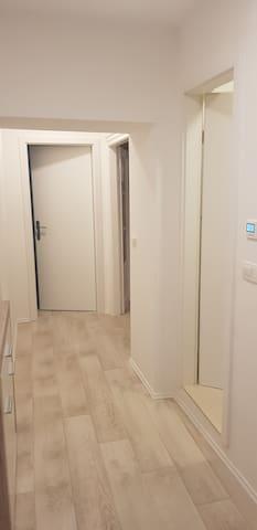 Apartment Adriamar