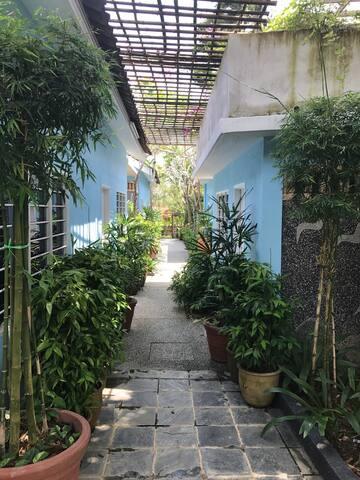 Casuarina Cottage - Alor Gajah
