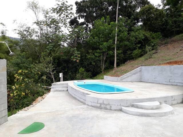 Trouvaille Eco-Villa