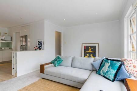 Whole sunny spacious apartment - Balgowlah