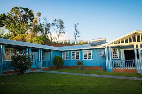 Beautiful Country House in PONCE, Casita Charlie