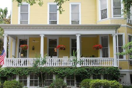 Forsyth Park Inn - Savannah