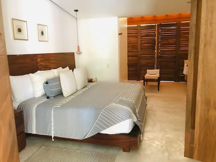 Four Bedroom Residence at El Careyes Club