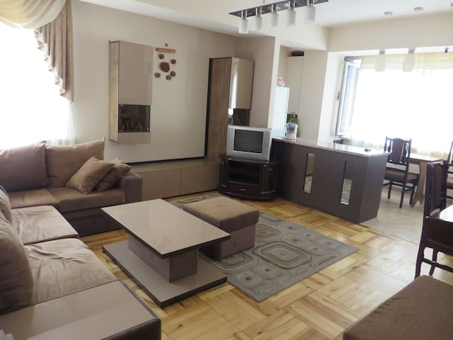 Great place to live - Yerevan - Apartemen