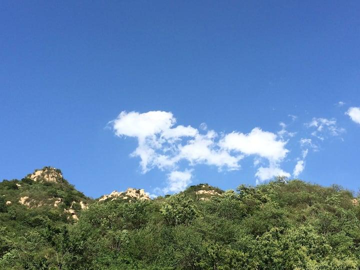 Banshan Resort with Greatwall view #5