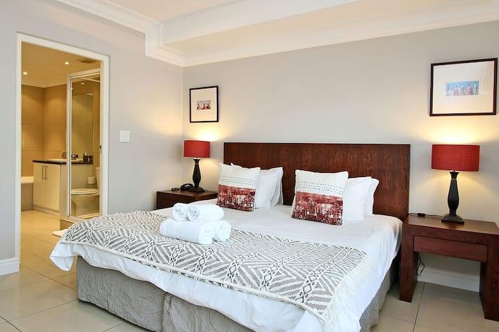 1 Bedroom apartment in the heart of De Waterkant