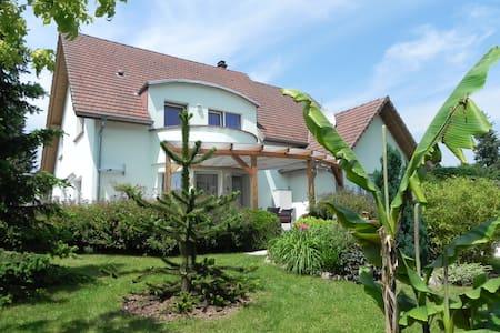 Chambre d'hôtes les érables en centre Alsace - Saint-Pierre-Bois