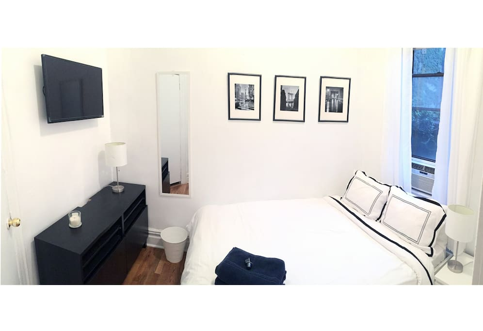 Private Room And Bathroom For Rent Nyc